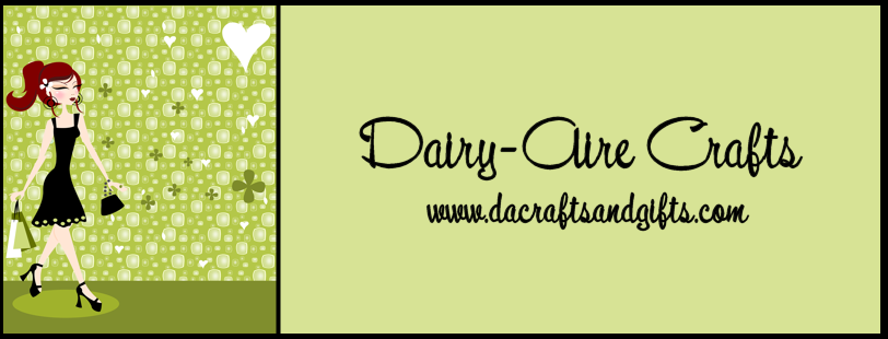 Dairy-Aire Crafts